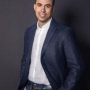 Miguel Rodriguez, Entrepreneur, NY