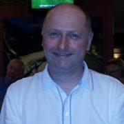 Danny Greene, Energy Healer, UK