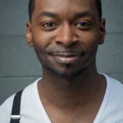 BK Dawson, Actor, NY